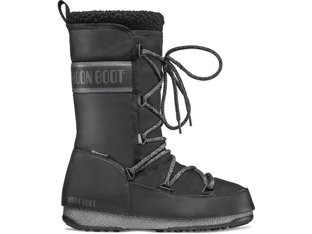 Moon Boot Monaco Wool WP Winterstiefel Damen black